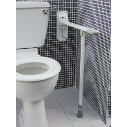 barre d'appui wc