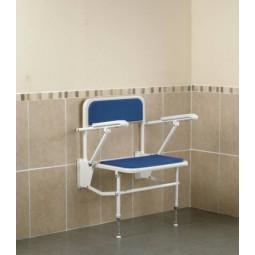 siège de douche mural xl