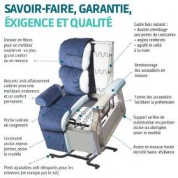 fauteuil confort medtrade4