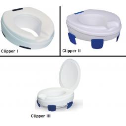 clipper 3 modèles