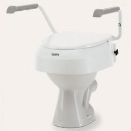 réhausse wc aquatec