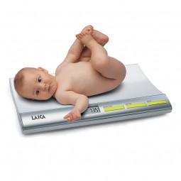 pèse bébé babyline
