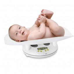 pèse bébé bodyform