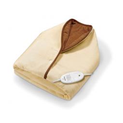 couverture cape chauffante