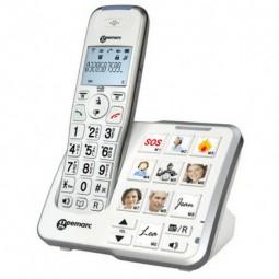 téléphone amplidect