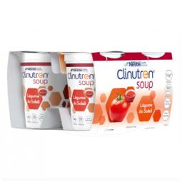 clinutren soup pack