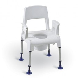 chaise pico commode